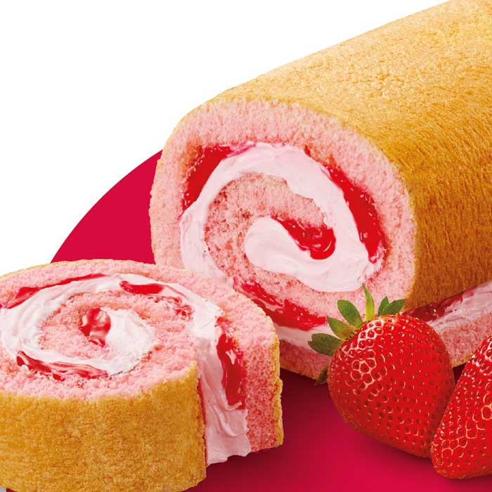 How To Make Swiss Roll With Cake Mix